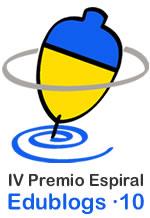 Colección Primaria está no Premio Espiral
